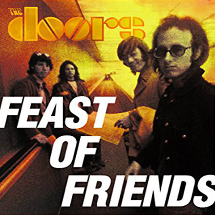 Feast of Friends (1970 - Full Documentary): By The Doors, About The Doors