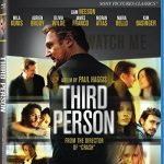 Third Person - 2013 Film