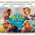 A Bigger Splash - 2015 Film