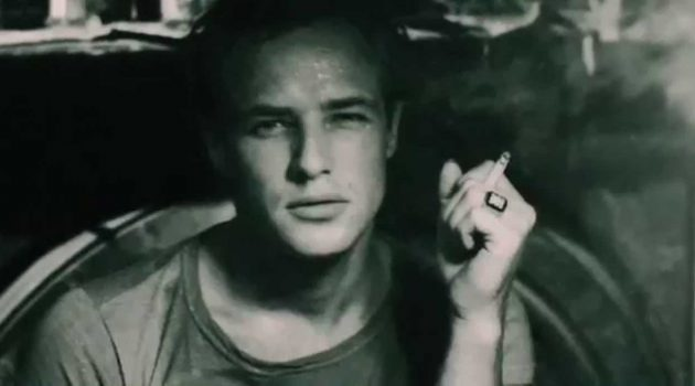 Listen to Me Marlon (2015 Documentary)