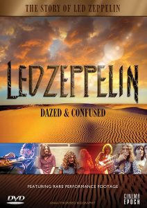 Led Zeppelin: Dazed & Confused (2009 - Full Documentary)